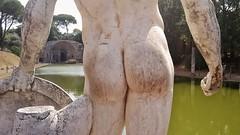 Villa Adriana (Luc1659) Tags: architettura statua rovine tivoli museo latob roma italy parco cultura