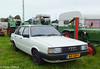 Audi 80 (peterolthof) Tags: neurhede 1011092016 peter olthof peterolthof