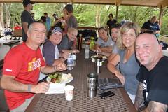 DSC_0132 (Lawrence Trail Hawks) Tags: hawk10050262milerace hawk hawkpreracedinner trailrunning lawrencekansas lawrence lawrencetrailhawks