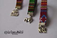 Pulseras y llaveros (MONETLDF) Tags: pulseras llaveros perros gatos monetldf