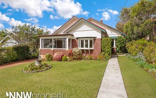 6 Chesterfield Rd, Epping NSW 2121