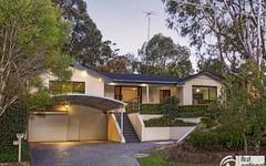 18 Turon Ave, Baulkham Hills NSW