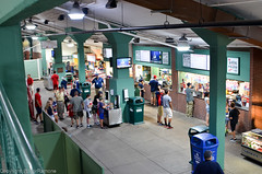 Baseball Trip 2016 Boston-19 (IgorRamone) Tags: boston fenway fenwaypark redsox massachusetts