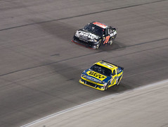 NASCAR Saturday Night Racing (elatawiec62) Tags: auto car race texas racing nascar tms texasmotorspeedway samsungmobile500 samsungmobile5002012