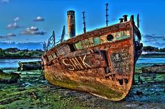 Vadne (Turktowner) Tags: ferry creek canon eos 7d hdr gosport vadne turktowner turktownerphotography