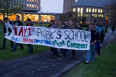 Skip Class, Learn Something (matt86i) Tags: new york commons 99 cornell ithaca something learn cornelluniversity wearethe99 peoplesschool