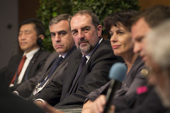 Panellists debate  trade facilitation issues