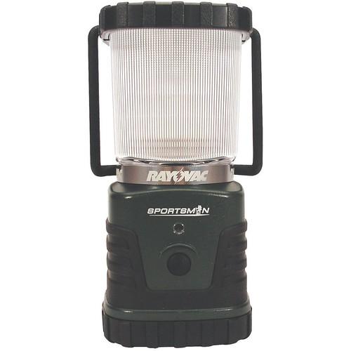金盒特价:Rayovac雷诺威SE3DLN 户外LED露营灯,小马灯 300流明$17.99