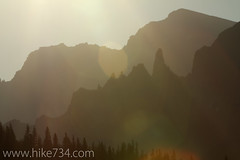 """Citadel Peaks and Mount Cleveland • <a style=""""font-size:0.8em;"""" href=""""http://www.flickr.com/photos/63501323@N07/7143903447/"""" target=""""_blank"""">View on Flickr</a>"""