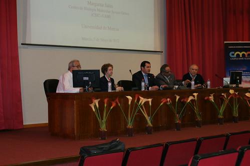 Conferencia Margarita Salas 7