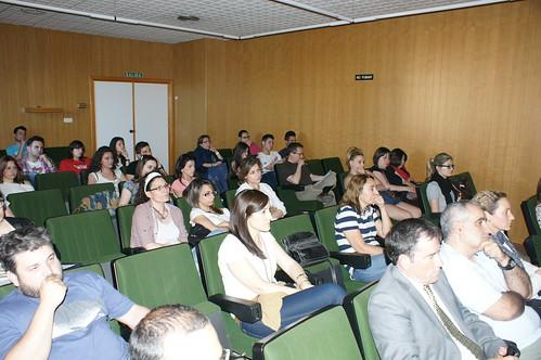 Conferencia Marina Santaella 9