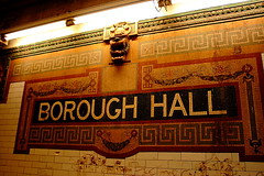 "Borough Hall Tile • <a style=""font-size:0.8em;"" href=""http://www.flickr.com/photos/59137086@N08/7173206669/"" target=""_blank"">View on Flickr</a>"