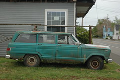 Jeep-Wagoneer-8 (PaykanHunter) Tags: oregon jeep wagonner jeepwagoneer northernoregon