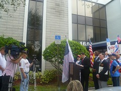 CAIR Letter Press Conference8