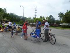 Plantation July 4 Parade