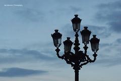Streetlight in Bilbao (Iker Merodio   Photography) Tags: streetlight country bilbao bizkaia basque euskadi biscay kaleargi