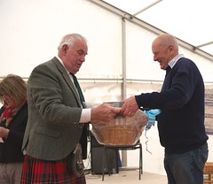 Winner of the hamper (Feis Alligin) Tags: 2012