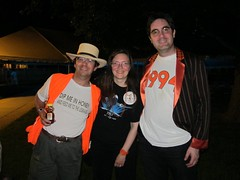 Rob, Cathy, And Jonathan (Joe Shlabotnik) Tags: princeton 2012 reunions faved robw princetonreunions cathyw jonathanb june2012 reunions2012