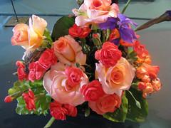 Roses N Driftwood
