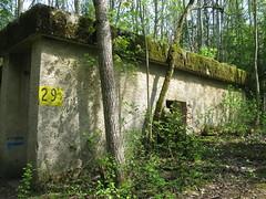 2012-050423 (bubbahop) Tags: ruins thirdreich nazis wwii poland worldwarii wolfs hitlers worldwar2 2012 lair hqs bunkers okh ketrzyn wolfsschanze mamerki kętrzyn mauerwald europetrip25