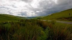 Llyn Brianne (annicariad) Tags: wales cymru reservoir llynbrianne annicariad