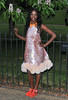 Azealia Banks The Serpentine Gallery Summer Party held in Hyde Park - Arrivals. London, England