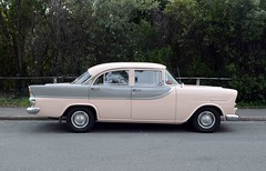 1960 Holden FB Special (stephen trinder) Tags: new christchurch classic car fb special zealand nz restored 1960s sixties holden 1960