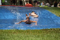 IMG_9810 (gordontarpley) Tags: party baby lake water canon balloons fun bill soap orlando downtown florida action hill n 4th july slide center science downhill event inflatable gordon 7d oil slip raft formosa slippery swimwear 2012 tarp fema tarpley