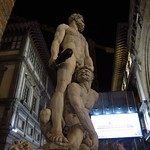 "Statue at Piazza della Signora <a style=""margin-left:10px; font-size:0.8em;"" href=""http://www.flickr.com/photos/14315427@N00/7512007700/"" target=""_blank"">@flickr</a>"