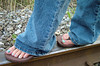 (Tellerite) Tags: feet toes sandals flipflops barefeet pedicure beautifulfeet prettytoes sexytoes toenailpolish sweetfeet prettyfeet sexyfeet girlsfeet femalefeet teenfeet femaletoes candidfeet beautifultoes baretoes girlstoes sweettoes girlsbarefeet teentoes girlsbarefoot youngfemalefeet candidtoes youngfemaletoes