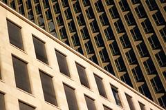 diagonal (loop_oh) Tags: windows tower window facade germany deutschland hessen frankfurt fenster main bank messe frankfurtammain frankfurtmain fassade roemer metropole hochhaus rmer pollux 185 mainhattan eintracht frankfurtam tower185