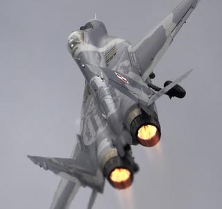 Polish Mig 29 Fulcrum