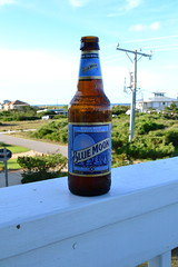 DSC_0734 (Joe Raffa) Tags: blue moon beer outer banks obx