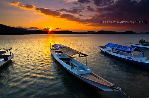Good night Riung...