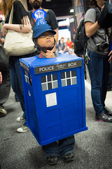 P7155750 (KayOne73) Tags: nerd fan san comic cosplay who chibi diego olympus entertainment doctor convention scifi tardis con omd mft em5