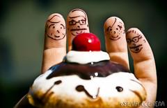 Happy Birthday ! (silvia.occhiena) Tags: birthday fingers happybirthday