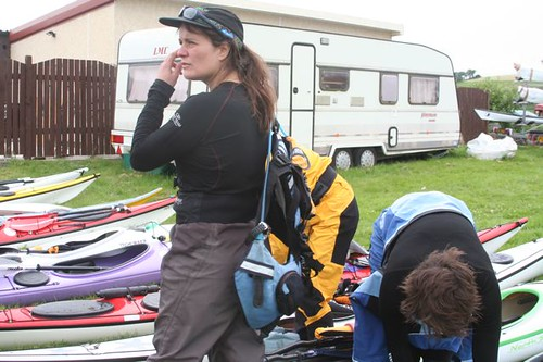 Scottish Womens Sea Kayaking Festival 27