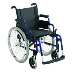Χειροκίνητο αναπηρικό αμαξίδιο Action 2000 S