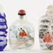 188. Asian Snuff Bottles
