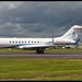 Bombardier Global 5000 'M-AJWA' Global Express Management Ltd