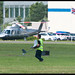 Catch the UAV!