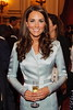Catherine, Duchess of Cambridge aka Kate Middleton Queen Elizabeth II hosts a reception for visiting Heads of State to celebrate the London 2012 Olympic Games, held at Buckingham Palace London, England