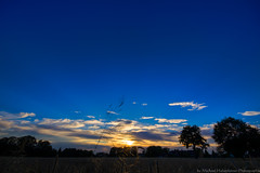 Sunset in Gtersloh (michael_h1988) Tags: sunset sky germany deutschland warm sonnenuntergang himmel wideangle colourful frhling gtersloh farbenfroh wheed michaelhakenktter hakenktter hakenkoetterde michaelhakenktterphotographie