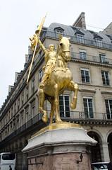 Jeanne d'Arc Photo