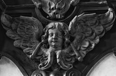 (michael_hamburg69) Tags: brgge brugge bruges westflandern flandern belgien belgium flemish flanders belgique onzelievevrouwekerk liebfrauenkirche kirche church churchofourlady glisenotredame putte putto engel angel ange