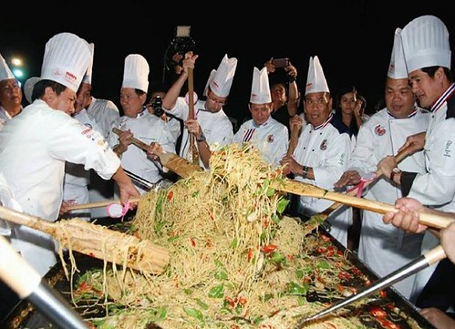 Het Hua Hin Food Festival