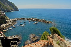 2016-07-04 at 14-02-11 (andreyshagin) Tags: riomaggiore italy architecture andrey shagin summer nikon d750 daylight trip travel town tradition beautiful