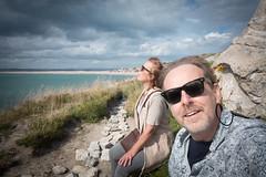 P1150097 (Conrad Blakemore Photography) Tags: dorset jurassiccoast lulworthcove portlandbill westbay