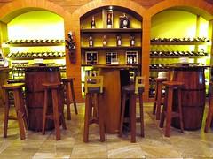 wine cellar philippines (DOLCEVITALUX) Tags: cognac wine winecellar loungeroom philippines liqour spirit