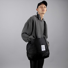 0_IMG_7192 (GVG STORE) Tags: belz define backpack tote poutch ykk 2way gvg gvgstore streetwaer